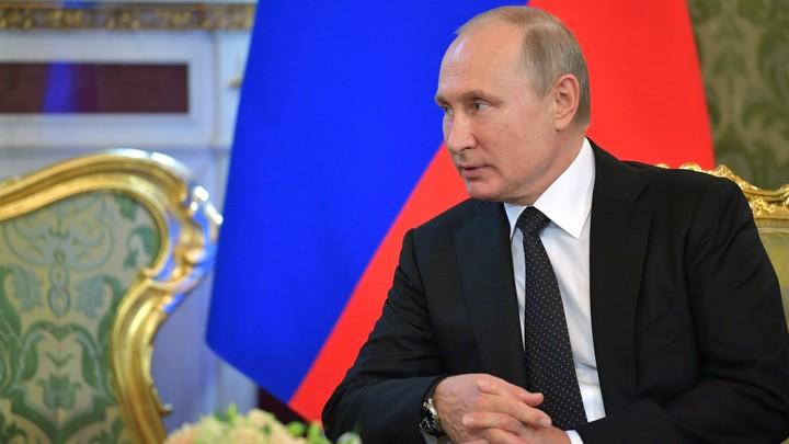 Путин не сможет посетить матч Россия – Уругвай