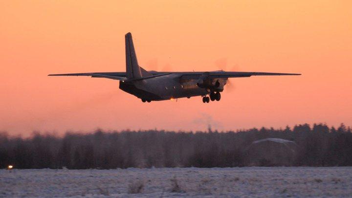 Цена ошибки: В России суд постановил взыскать с военного инструктора самолет