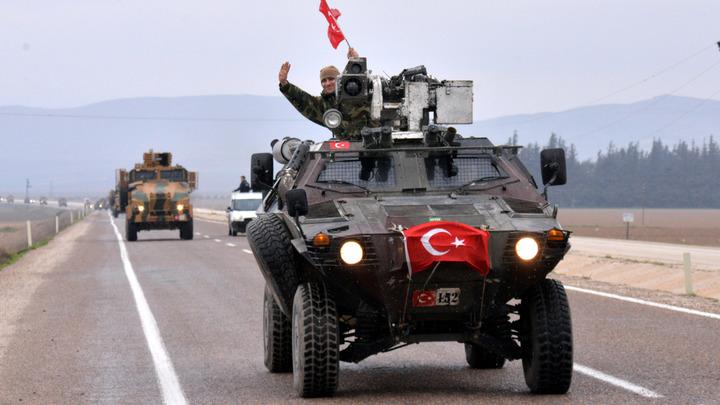 Турция: США знают толк в двойных стандартах, если речь идет о террористах