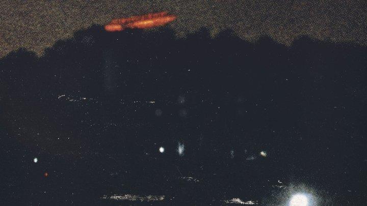 В Сети появились видеодоказательства существования НЛО