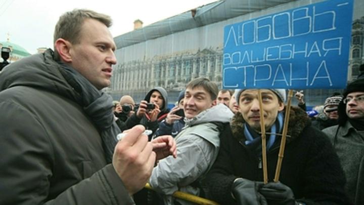 Навальный сдался: Инвалид всея Руси объявил о завершении голодовки
