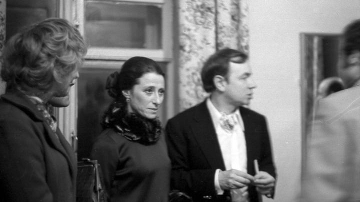Громкая фамилия стала проклятием: Куда пропала звезда Мэри Поппинс, до свидания