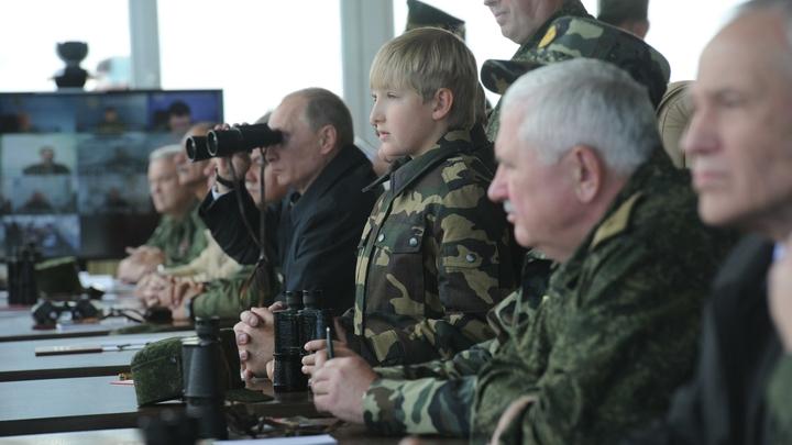 НАТО о плане победы над Россией: Не шуметь, когда шуметь не надо, и говорить, когда это необходимо