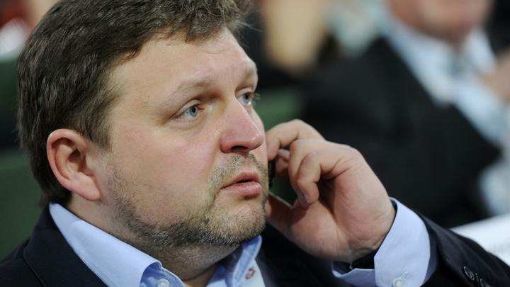 Адвокат экс-губернатора Никиты Белых объяснил вызов скорой в суд