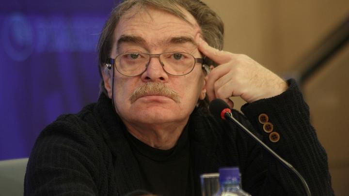 Александр Адабашьян: Разделяю позицию Михалкова, в нашем кино давно пора наводить порядок