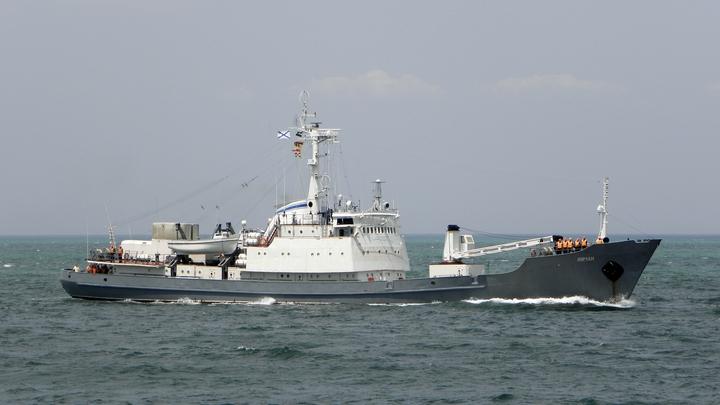 Украинский генералхочет уничтожить Черноморский флот с помощью Турции