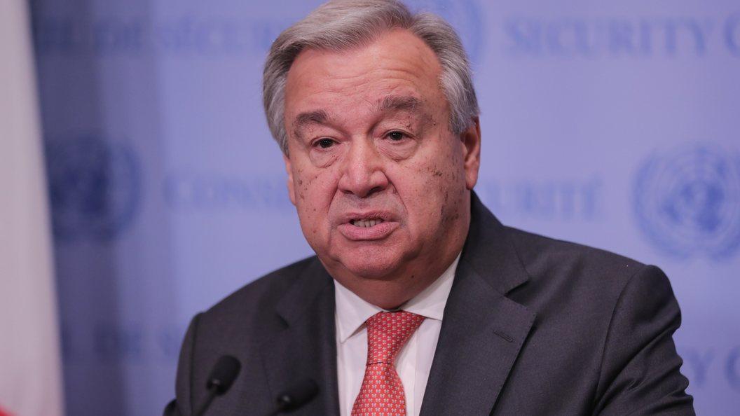 Генсек ООН сожалеет, что США вышли из состава ЮНЕСКО
