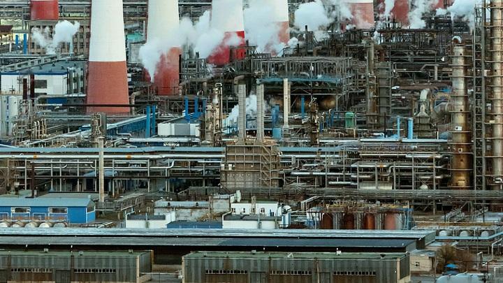 Договорились по Дружбе: Белоруссия и Россия достигли соглашения по компенсации за загрязнение нефти