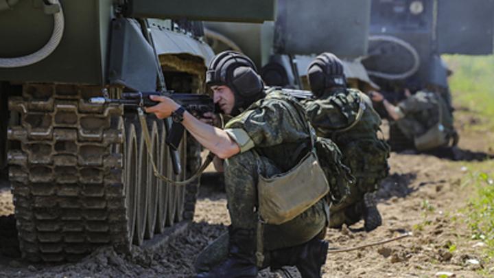 Путин сделал предупреждение о военном преимуществе России
