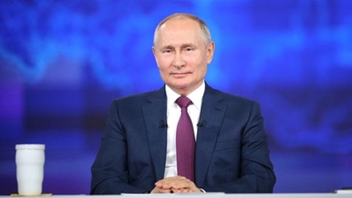 Путин распорядился обеспечить жизнедеятельность на Дальнем Востоке после ЧП на Транссибе