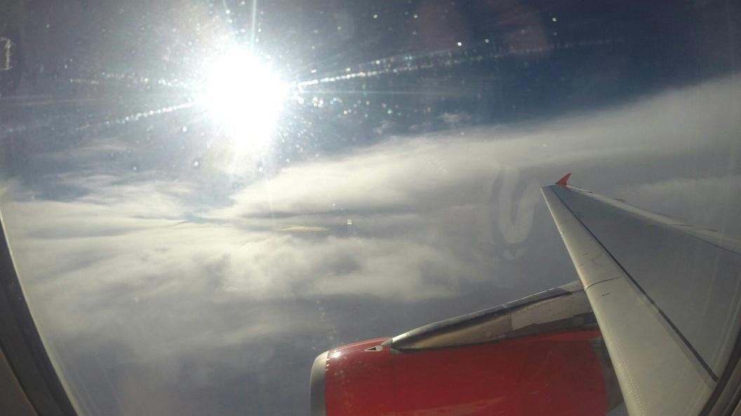 Европа потеряла контроль над небом: В системе управления воздушным движением произошел сбой