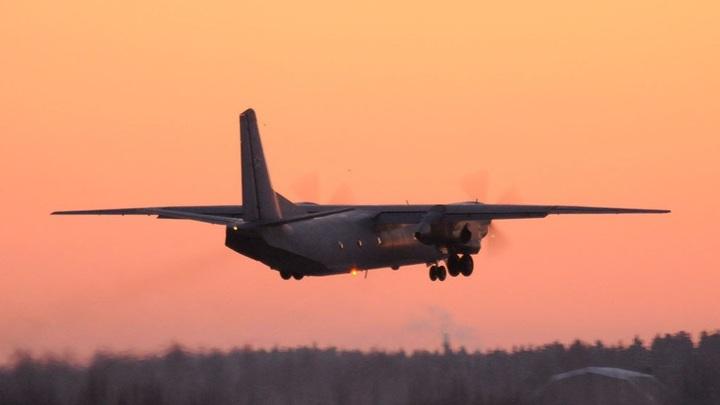 Чёрные ящики раскрыли правду о крушении украинского Ан-26 под Харьковом