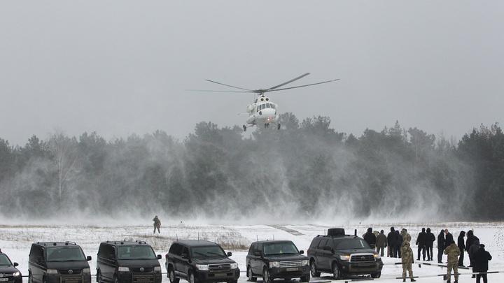 Прозрения не наступило: Американский оптический подарок Украине украли еще со склада
