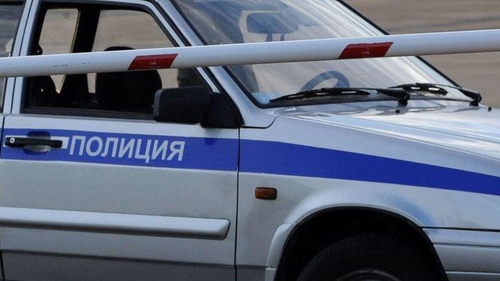 В Москве поймали полицейского, расстрелявшего коллег при задержании за вымогательство