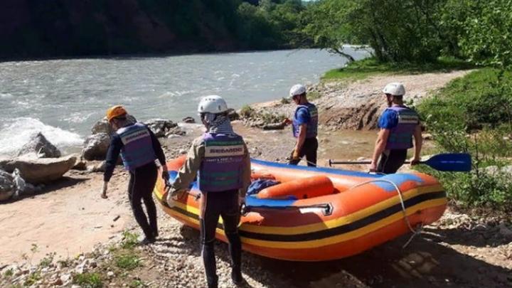 Пока неофициально: В Адыгее нашли тело второго пропавшего туриста