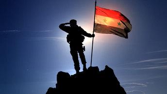 Сирия: победа стратегического отблеска