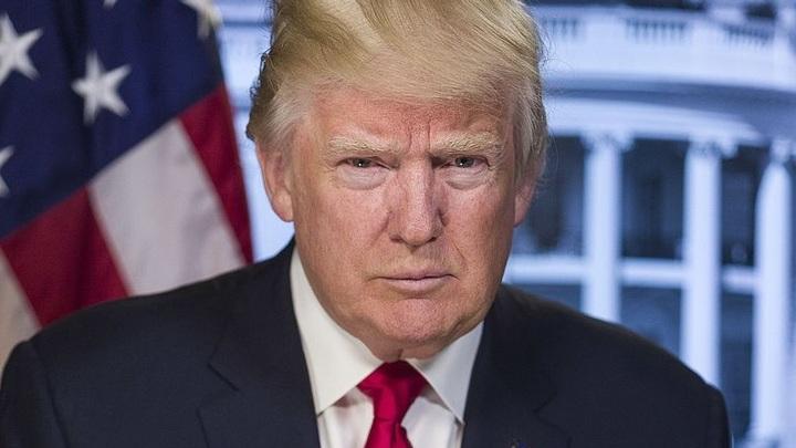 Отношения РФ и США должны двигаться вперед - Трамп