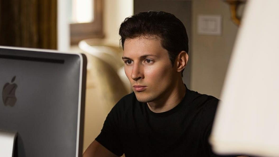Павел Дуров выпустит криптовалюту наоснове Telegram