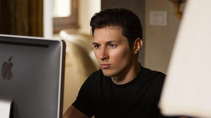 Экс-подчиненный Дурова рассказал о его планах подсадить Азию на свою криптовалюту
