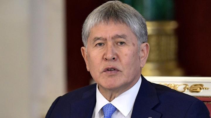 Сдался после переговоров: Что ждёт экс-президента Киргизии Атамбаева после задержания