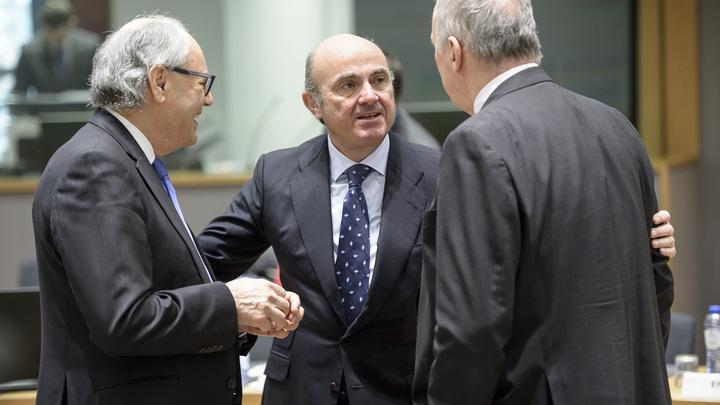 Новый министр экономики был выбран в Испании