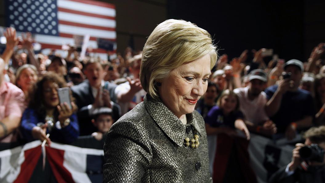 Сможет ли Трамп победить Хиллари
