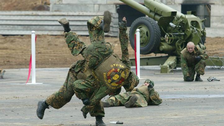 Россия, действительно, самый страшный враг: Историк оценил военную силу РФ и США, напомнив драку в Косове