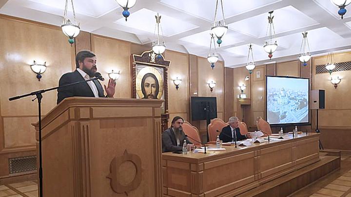 Всемирный Русский Народный Собор разработал Стратегию народосбережения до 2050 года