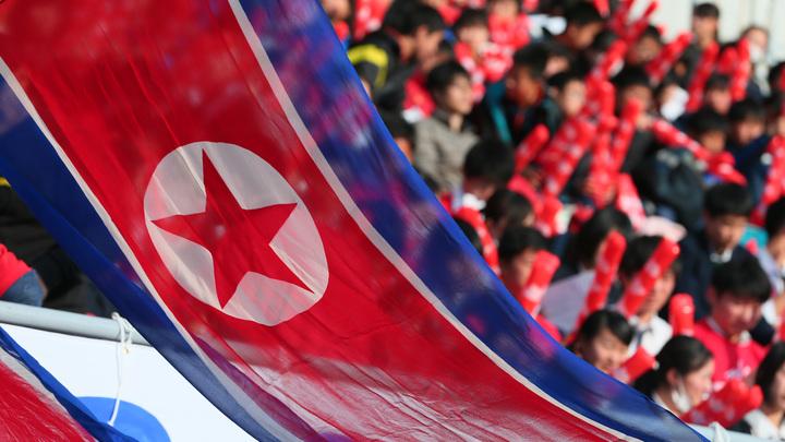 Не нужны ваши медали:Атлеты из КНДР отказались от соревнованийв США