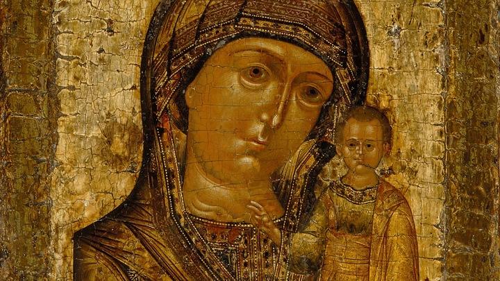 Святыня народного единства. Казанская икона Божией Матери. Церковный календарь на 4 ноября