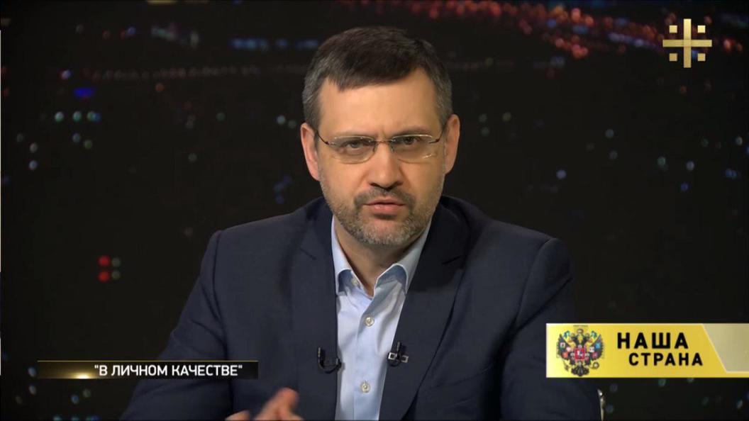 Владимир Легойда: О мироедах