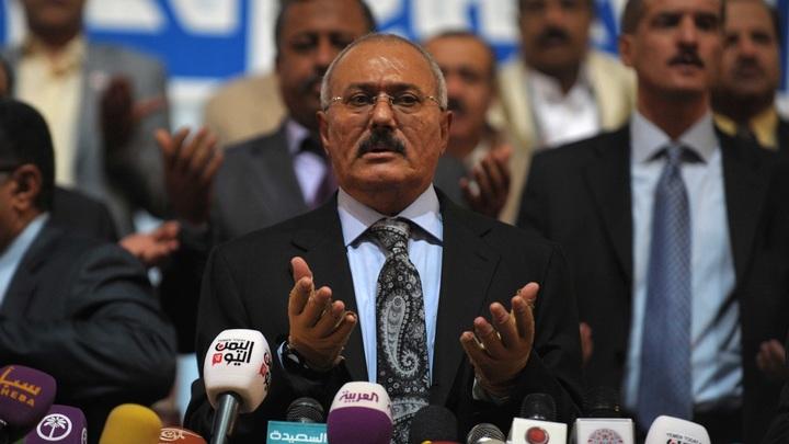 Гибель Салеха знаменует конец единого Йеменского государства