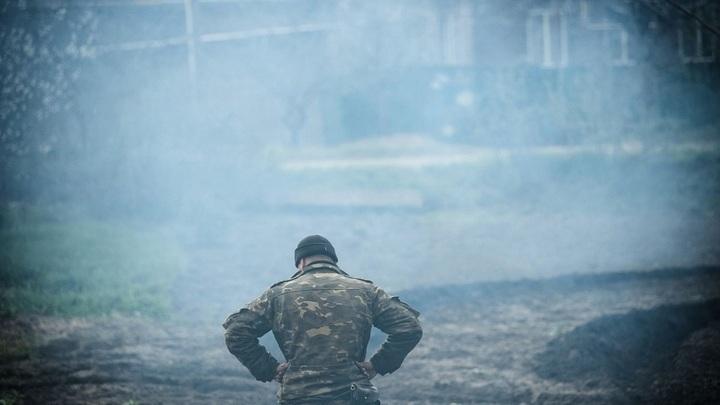 Под домашним арестом: Источники рассказали о судьбе командиров отряда Прилепина