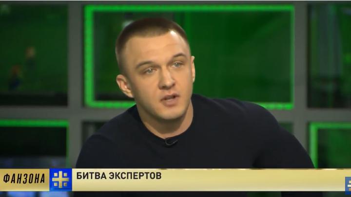 Томаш Мацейчук русофобил и на Царьграде