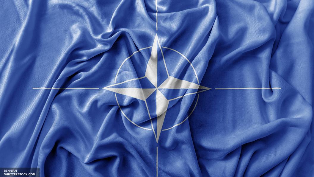 Парламент Черногории проголосовал за вступление в НАТО под крики протестующих