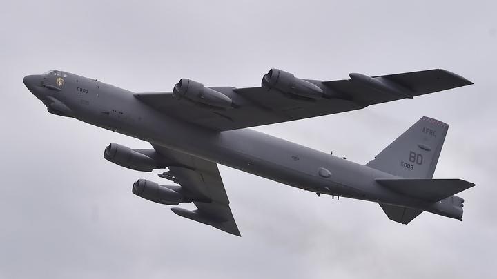 Песков напомнил США о последствиях полётов ядерных бомбардировщиков у границ России