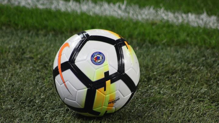 Президент РФС был разгневан, увидев, как футболист сморкается в пятитысячную купюру