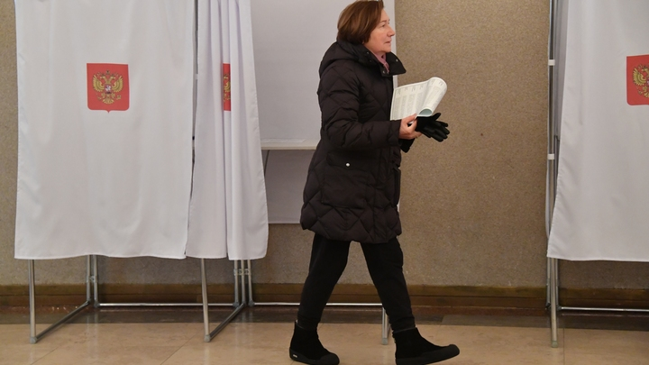 В региональном правительстве не подтвердили ДТП с наблюдателем на выборах в Новосибирске