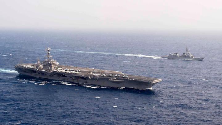 Балтика для ВМС США оказалась природной ловушкой - National Interest