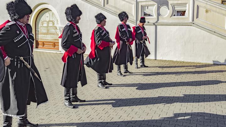 Кожаные против: Как уничтожали русское казачество, испугавшись возмездия