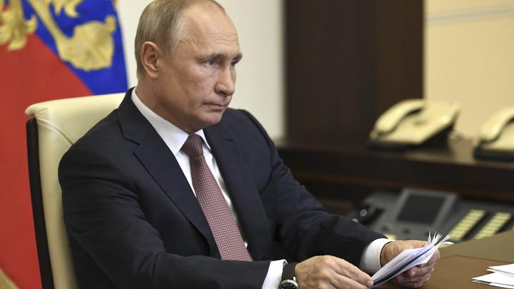 Серьёзный сбой: Пронько назвал виновных в провале поручений Путина