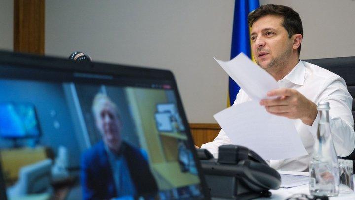 Зеленскому предложили пойти по пути Ельцина