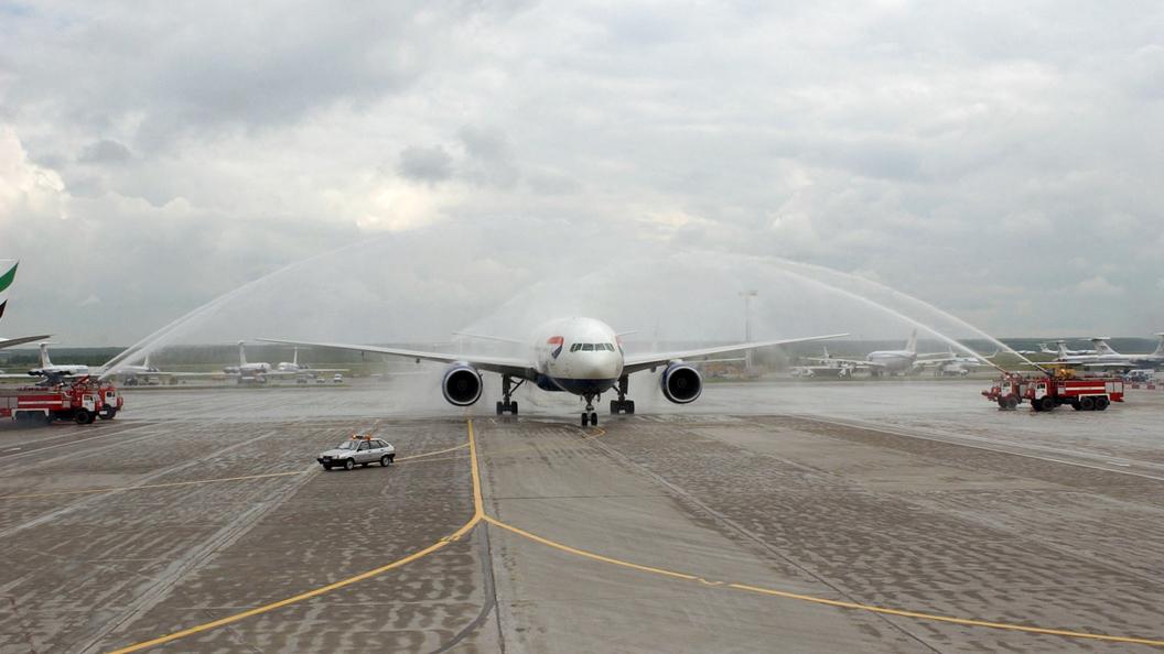 Транспортная прокуратура возбудила 14 дел из-за задержек авиарейсов в Москве