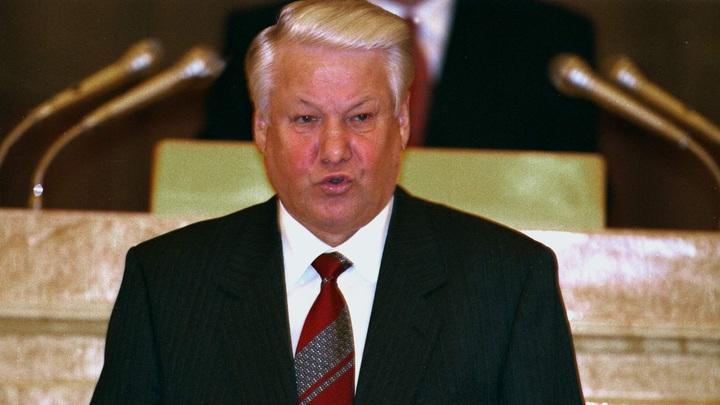 Такого не могло быть, но: Соратник Ельцина о попытке продать Карелию за $15 млрд