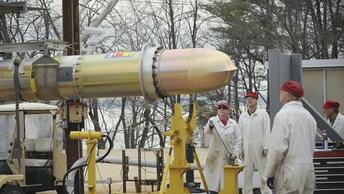 Нет слов: В Пентагоне растерялись из-за доставки американских ракет в Россию