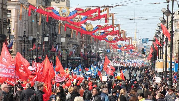Как ведьмы, каторжники и революционеры подарили миру Праздник Весны и Труда