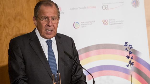МИД России определил сроки визита Лаврова в Кувейт, ОАЭ и Катар