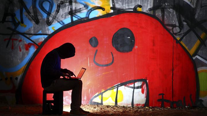 Цифровизация во время коррупции: Вас продают как товар