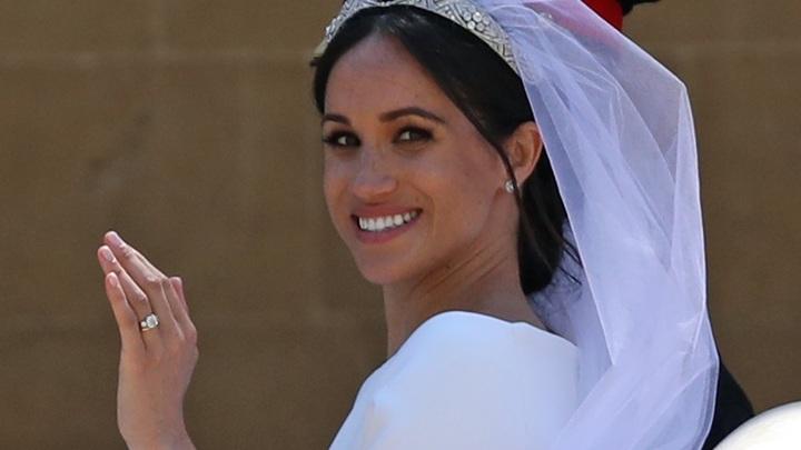 Молодая жена принца Гарри Меган Маркл оказалась влиятельнее его бабушки Елизаветы II