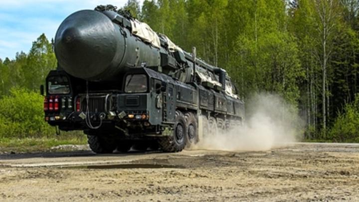 Старички сдались Ярсам: Ракетные войска России избавились от советских комплексов - командование
